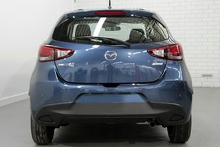 2019 Mazda 2 DJ2HAA Neo SKYACTIV-Drive Eternal Blue 6 Speed Sports Automatic Hatchback
