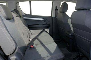 2020 Holden Trailblazer RG MY20 LT Mineral Black 6 Speed Sports Automatic Wagon