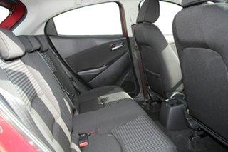 2019 Mazda 2 DJ2HAA Maxx SKYACTIV-Drive Soul Red 6 Speed Sports Automatic Hatchback