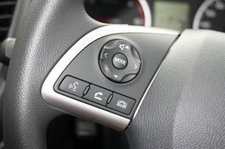 2017 Mitsubishi Triton MQ MY18 GLX Double Cab Sterling Silver 6 Speed Manual Utility