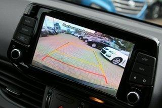 2017 Hyundai i30 PD MY18 SR D-CT Premium Phantom Black 7 Speed Sports Automatic Dual Clutch