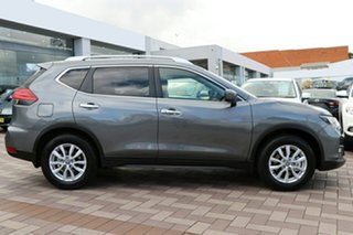 2018 Nissan X-Trail T32 Series II ST-L X-tronic 2WD Gun Metallic 7 Speed Constant Variable Wagon
