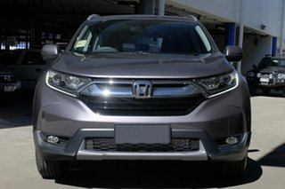 2019 Honda CR-V RW MY20 VTi FWD Modern Steel 1 Speed Constant Variable Wagon