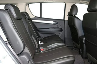 2019 Holden Trailblazer RG MY20 Z71 Abalone White 6 Speed Sports Automatic Wagon