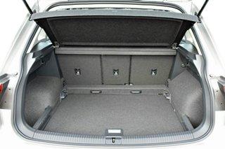 2020 Volkswagen Tiguan 5N MY20 110TSI DSG 2WD Trendline Silver 6 Speed Sports Automatic Dual Clutch