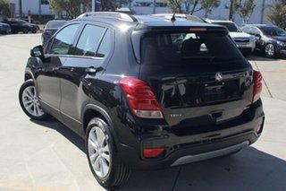 2020 Holden Trax TJ MY20 LTZ Mineral Black 6 Speed Automatic Wagon.
