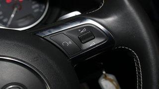 2011 Audi TT 8J MY11 S S tronic quattro Blue 6 Speed Sports Automatic Dual Clutch Coupe
