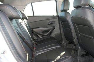 2020 Holden Trax TJ MY20 LTZ Nitrate 6 Speed Automatic Wagon