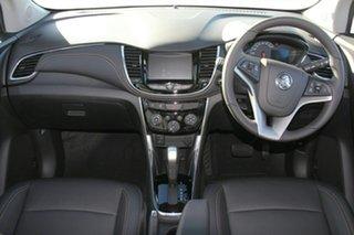 2020 Holden Trax TJ MY20 LTZ Nitrate 6 Speed Automatic Wagon.