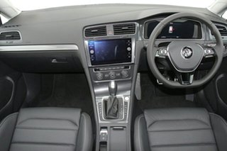 2018 Volkswagen Golf 7.5 MY18 Alltrack DSG 4MOTION 135TDI Premium Pure White 7 Speed.