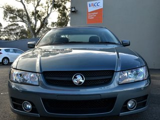 2005 Holden Commodore VZ Lumina Odyssey 4 Speed Automatic Sedan