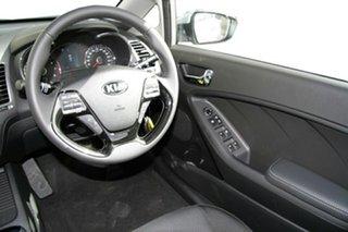 2018 Kia Cerato YD MY18 Sport Silky Silver 6 Speed Sports Automatic Hatchback