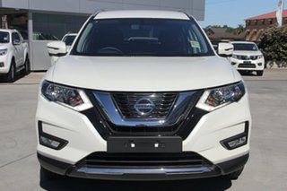 2018 Nissan X-Trail T32 Series II ST-L X-tronic 4WD Snow Storm 7 Speed Constant Variable Wagon