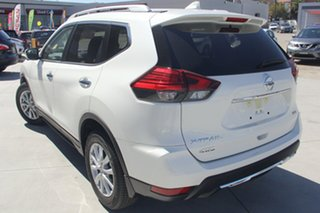 2018 Nissan X-Trail T32 Series II ST-L X-tronic 4WD Snow Storm 7 Speed Constant Variable Wagon.