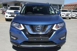 2020 Nissan X-Trail T32 Series II ST-L X-tronic 4WD Marine Blue 7 Speed Constant Variable Wagon