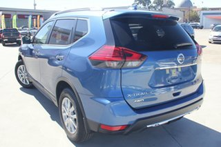 2020 Nissan X-Trail T32 Series II ST-L X-tronic 4WD Marine Blue 7 Speed Constant Variable Wagon.