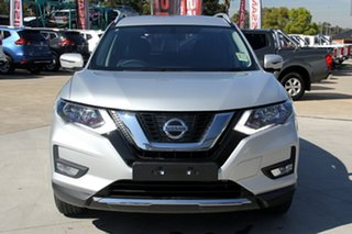 2019 Nissan X-Trail T32 Series II ST-L X-tronic 4WD Brilliant Silver 7 Speed Constant Variable Wagon