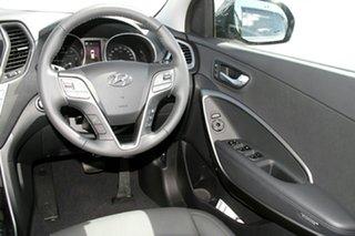 2016 Hyundai Santa Fe DM3 MY17 Elite Titanium Silver 6 Speed Sports Automatic Wagon