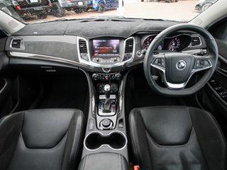 2013 Holden Special Vehicles Senator GEN-F MY14 Signature Grey 6 Speed Sports Automatic Sedan