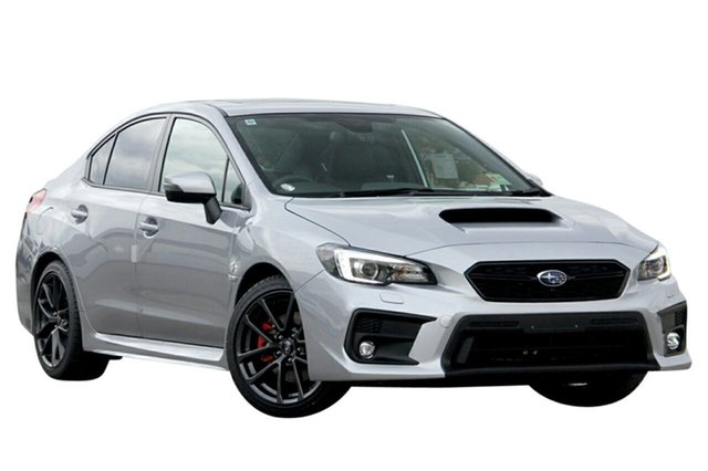 New Subaru WRX V1 MY21 Premium Lineartronic AWD Glendale, 2021 Subaru WRX V1 MY21 Premium Lineartronic AWD 1x 8 Speed Constant Variable Sedan