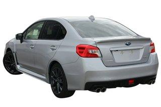 2021 Subaru WRX V1 MY21 Premium Lineartronic AWD 1x 8 Speed Constant Variable Sedan.
