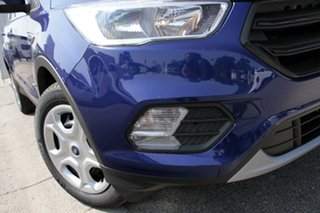 2017 Ford Escape ZG Ambiente AWD Deep Impact Blue 6 Speed Sports Automatic Wagon.