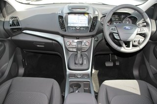 2017 Ford Escape ZG Ambiente AWD Deep Impact Blue 6 Speed Sports Automatic Wagon