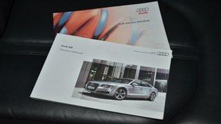 2011 Audi A8 4H Tiptronic Quattro Silver 8 Speed Sports Automatic Sedan