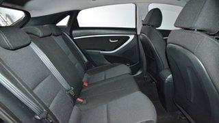 2015 Hyundai i30 GD3 Series II MY16 Active Black 6 Speed Sports Automatic Hatchback