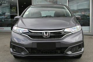 2019 Honda Jazz GF MY19 VTi Modern Steel 5 Speed Manual Hatchback