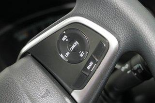 2019 Honda CR-V RW MY19 VTi FWD Crystal Black 1 Speed Constant Variable Wagon