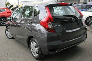 2019 Honda Jazz GF MY19 VTi Modern Steel 5 Speed Manual Hatchback.