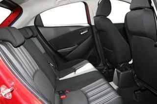 2019 Mazda 2 DJ2HAA Neo SKYACTIV-Drive Soul Red 6 Speed Sports Automatic Hatchback