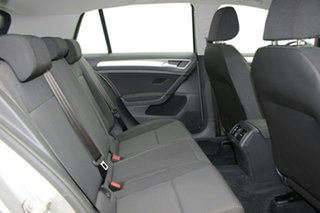2017 Volkswagen Golf 7.5 MY17 110TSI DSG Tungsten Silver 7 Speed Sports Automatic Dual Clutch
