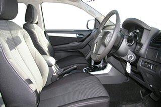 2020 Isuzu MU-X MY19 LS-M Rev-Tronic 4x2 Splash White 6 Speed Sports Automatic Wagon