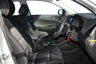 2018 Hyundai Tucson TL2 MY18 Active 2WD Platinum Silver Metallic 6 Speed Sports Automatic Wagon