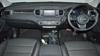 2017 Kia Sorento UM MY17 Platinum AWD Metal Stream 6 Speed Sports Automatic Wagon