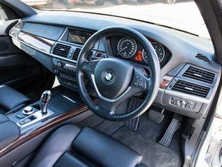 2009 BMW X5 E70 MY09 xDrive30i Steptronic Silver 6 Speed Sports Automatic Wagon