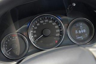 2019 Honda City GM MY19 VTi Lunar Silver 1 Speed Constant Variable Sedan