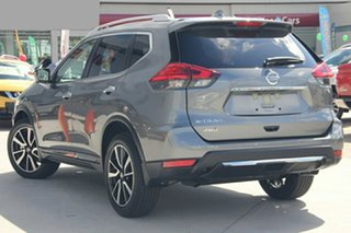 2019 Nissan X-Trail T32 Series II TL X-tronic 4WD Gun Metallic 7 Speed Constant Variable Wagon.