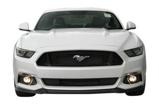 2017 Ford Mustang FM MY17 GT Fastback SelectShift White Platinum 6 Speed Sports Automatic Fastback