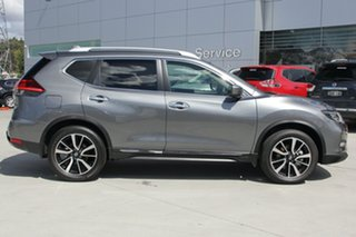 2019 Nissan X-Trail T32 Series II TL X-tronic 4WD Gun Metallic 7 Speed Constant Variable Wagon