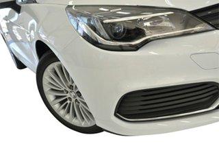 2019 Holden Astra BK MY19 R Summit White 6 Speed Sports Automatic Hatchback.