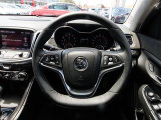 2015 Holden Special Vehicles Senator GEN-F2 MY16 Signature Bronze 6 Speed Sports Automatic Sedan