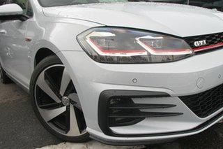 2018 Volkswagen Golf 7.5 MY18 GTI DSG Pure White 6 Speed Sports Automatic Dual Clutch Hatchback.