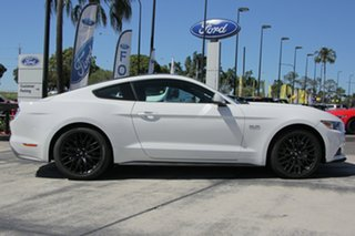 2017 Ford Mustang FM MY17 GT Fastback SelectShift Oxford White 6 Speed Sports Automatic Fastback.