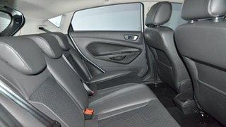 2016 Ford Fiesta WZ Sport PwrShift Frozen White 6 Speed Sports Automatic Dual Clutch Hatchback