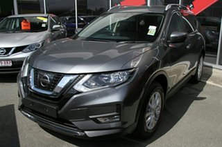 2019 Nissan X-Trail T32 Series II ST-L X-tronic 4WD Gun Metallic 7 Speed Constant Variable Wagon