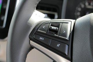 2018 Suzuki Ignis MF GL Neon Blue 1 Speed Constant Variable Hatchback