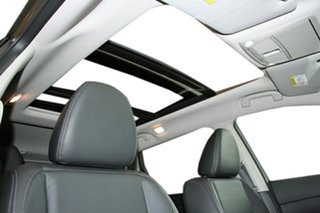 2021 Nissan X-Trail T32 MY21 Ti X-tronic 4WD Gun Metallic 7 Speed Constant Variable Wagon